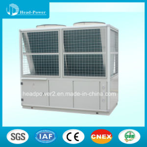 Evaporative Air Cooler Air Cooled Scroll Water Chiller pictures & photos