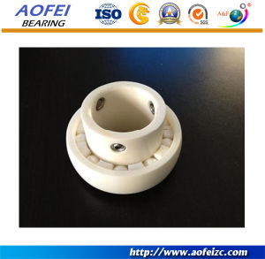 Aofei Manufactory supply ceramic bearing pictures & photos