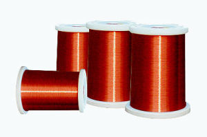 Polyester-Imide Copper Wire Winding Wire/ Enameled Wire