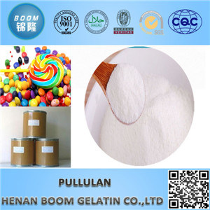 Low Price Pullulan Powder CAS No. 9057-02-7 pictures & photos