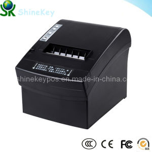 New POS Receipt Thermal Printer 80mm (SK F900 Black) pictures & photos