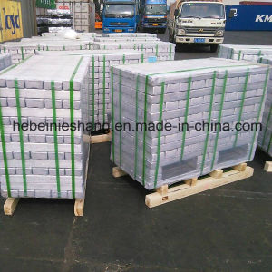 Pure Aluminum Ingot Good Manufacturer pictures & photos