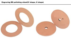 Engraving Bd Polishing Wheel (D16, D17) pictures & photos