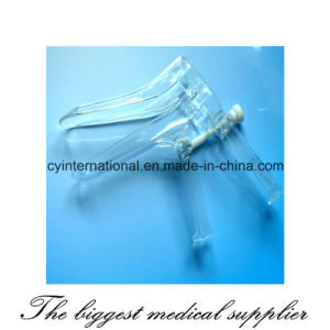 Disposable Vaginal Speculum of Different Sizes pictures & photos