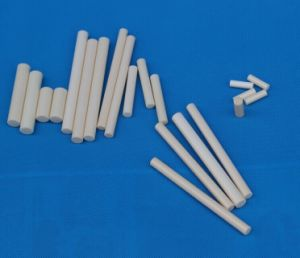 Aluminum Oxide Ceramic Rod Al2O3