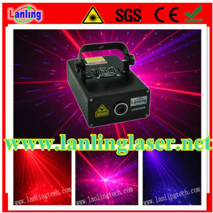 200MW Rb Twinkling Laser Light pictures & photos