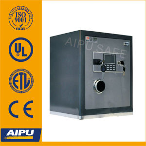 High End Steel Home and Offce Safes with Electronic Lock (FDX-AD-45-G) pictures & photos