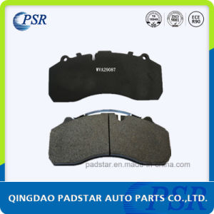 Best Sale Qualified China Manufacturer Wva29087 Truck Brake Pads pictures & photos