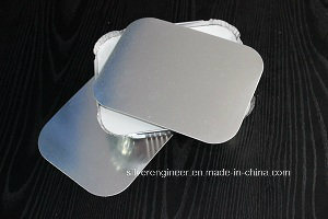 Hot Sale Food Container Paper Cover pictures & photos