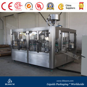 Plastic Bottle Water Bottling Machinery Water Filling Plant pictures & photos