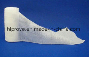 Ht-0518 Cheap Hot Sale Top Quality 100% Cotton Gauze Bandage pictures & photos