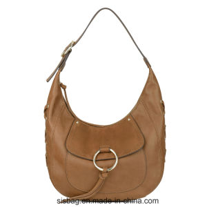 New Designer Ring Decoder Hobo Bag for Lady pictures & photos