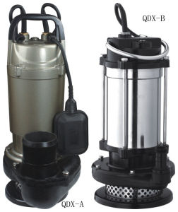 Submersible Pump (QDX-A/B) pictures & photos