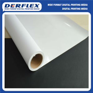 Hot Sell High Quality Self Adhesive Vinyl pictures & photos