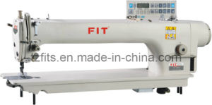 Computer Direct Drive Long-Arm Lockstitch Sewing Machine (FIT 9900L)
