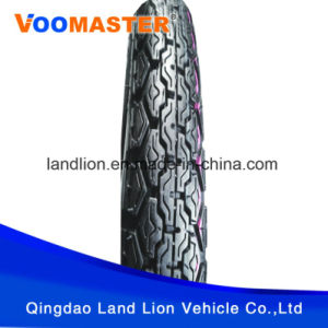 New Brand Voomaster 100% Quality Warranty Motorcycle Tyre 2.75-18 pictures & photos
