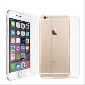 Wholesale Mobile Tempered Glass Screen for iPhone6s pictures & photos