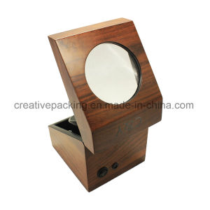 Single Luxury Watch Winder Box pictures & photos