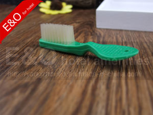 Maximum Security Polypropylene Thumbprint Toothbrush pictures & photos