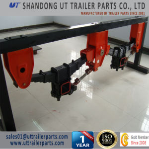 Fuwa Type Trailer Parts Suspension for Truck and Trailer pictures & photos