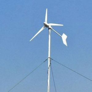 2kw Wind Power Generator 2000wp pictures & photos