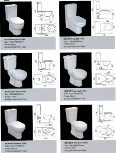 High Quality Sanitary Ware