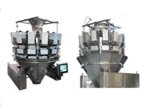 14 Heads Double Door Multihead Weigher pictures & photos