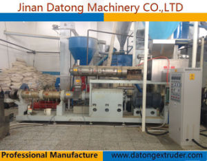 2000kg/H Fish Feed Pelleting Extruder pictures & photos