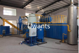 Industrial Chicken Waste Cooker Plant for Powder Process pictures & photos