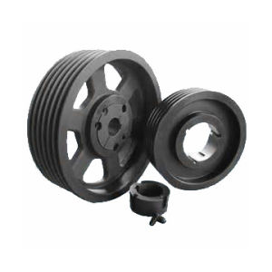 Belt Pulley by Investment Casting pictures & photos