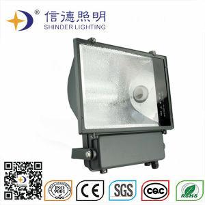 Metal Halide Luminaire 250W 400W Mh/Son Flood Light