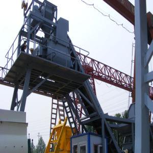 Concrete Building Equipment/ Yhzs50 Mobile Concrete Batching Plant pictures & photos