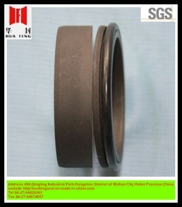 Quality Bearing Steel Made Floating Seal Used for Bulldozer Parts pictures & photos