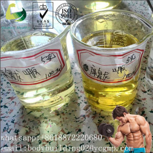 Hot Sale Injectable Anabolic Steroids Tren Test 225mg/Ml pictures & photos