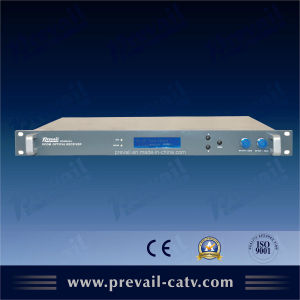 4 Outputs Indoor 19 Rack CATV Optical Receiver (WR8604RJL) pictures & photos