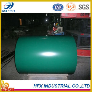 Pre-Painted Galvalume Steel Coil for Roofing Sheets pictures & photos