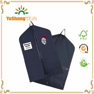Supplier for All Kinds of Garment Bag Suit Cover/Personalised Garment Bag pictures & photos