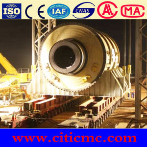 Citicic Cement Ball Mill & Cement Grinding Mill with Competitive Price pictures & photos