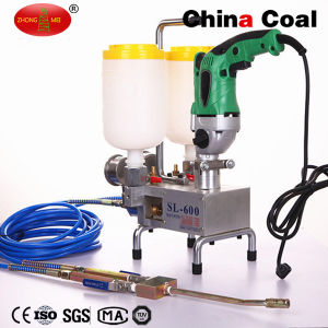 SL-600 Double-Liquid Type High Pressure Grouting Machine pictures & photos