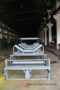 Customized Conveyor Plough Tripper with Unloading Roller pictures & photos