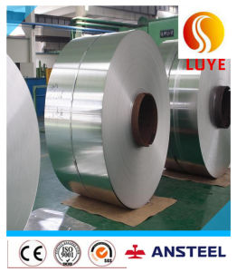 Stainless Coil Duplex Steel Strip S32205/S31803 pictures & photos