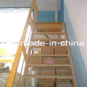 FRP Ladder Rail, Used on The Ladder, Handrail, Ect. pictures & photos