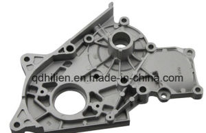 Oil Pump Housing Made by Die Casting pictures & photos