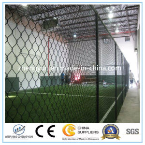 Wholesale Made in China Used Chain Link Fence pictures & photos