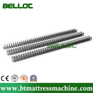 High Quality Mattress Spring Staples or Clips pictures & photos