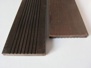 High Density Bamboo Outdoor Decking pictures & photos