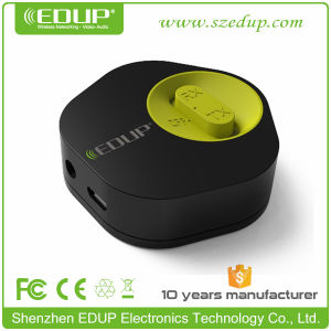 New Product Edup Ep-B3517 3.5mm Jack 2-in-1 A2dp Audio Music Bluetooth Transmitter and Receiver