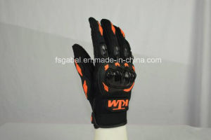 Monster Energy motorcycle Knight Sports Racing Gloves pictures & photos