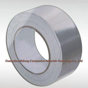 High Temperature Resistance Aluminum Foil Tape pictures & photos
