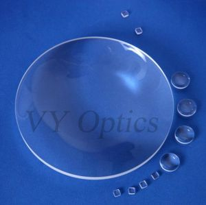Optical K9 Glass Dia. 188.20mm Plano Convex Spherical Lens for Automobile pictures & photos